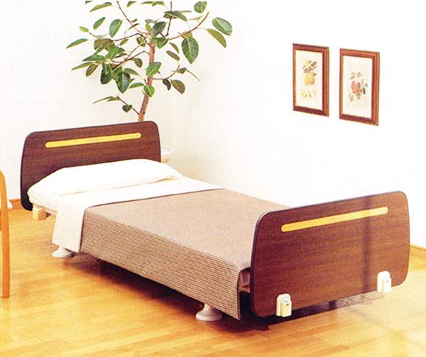 生活支援ベッド ケプロコア852R